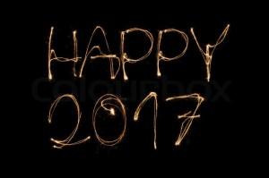 Op naar een kleurrijk 2017!